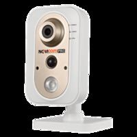IP видеокамера NOVIcam PRO NC24FP (ver.1000)