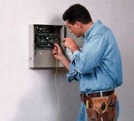 Обслуживание систем видеонаблюдения