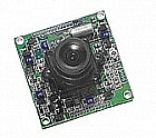 Модульная AHD камера видеонаблюдения MDC-AH2290FTN