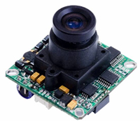 AHD-камера MDC-AH2260FTN