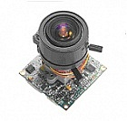 Модульная AHD камера видеонаблюдения MDC-AH2290WDN