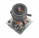 Модульная AHD камера видеонаблюдения MDC-AH2290TDN