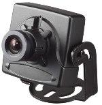 Миниатюрная AHD камера видеонаблюдения MDC-AH3240F