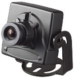 Корпусная миниатюрная камера видеонаблюдения MDC-H3290FSL