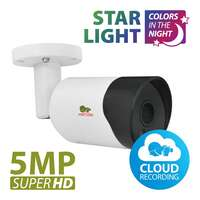 5.0MP IP камера IPO-5SP Starlight  Cloud