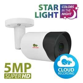 5.0MP IP камера IPO-5SP Starlight 1.0 Cloud