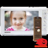 NOVIcam SMILE 7 KIT видеодомофон