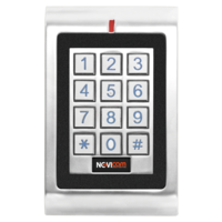 NOVIcam SE210KW всепогодный считыватель с контроллером