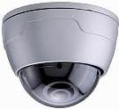 Купольная антивандальная AHD камера видеонаблюдения MDC-AH9290FTN1