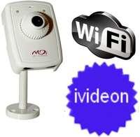 IP-камера MDC-i4240W с Wi-Fi