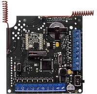 Ajax uartBridge Модуль интеграции