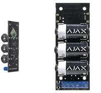 Ajax Transmitter Модуль интеграции