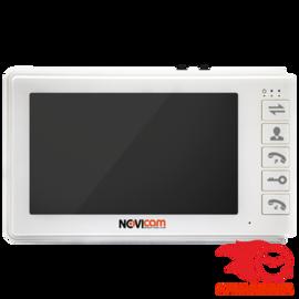 NOVIcam SMILE 7C монитор видеодомофона
