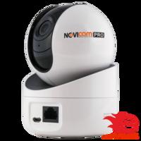 NP200F поворотная IP камера видеонаблюдения