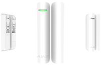 Ajax DoorProtect Plus Датчик открытия, удара и наклона