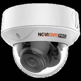 Камера видеонаблюдения NOVIcam PRO FC58VX (ver.1148)