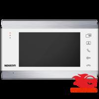 NOVIcam WHITE MAGIC 7 монитор видеодомофона