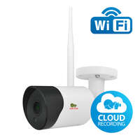2.0MP IP камера Cloud bullet FullHD IPO-2SP WiFi