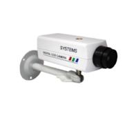 Муляж камеры видеонаблюдения K-401 MU