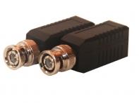 Приемопередатчик пассивный Optimus B-1 AHD/TVI/CVI (комплект)