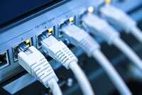 Модернизация локальных вычислительных сетей