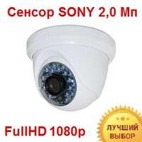AHD камера MDC-AH7290FTN-24S