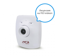 IP-камера MDC-i4060 + лицензия Ivideon