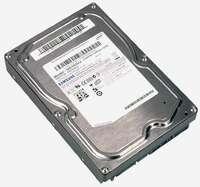 Жесткий диск SATA 1000Gb