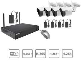Комплект для видеонаблюдения WIFI CE4364HF200 (без HDD)